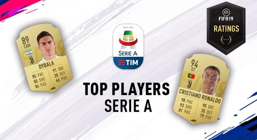 Die Serie A steht in der laufenden Saison im Mittelpunkt wie schon lange nicht mehr - dank Cristiano Ronaldo. Doch die italienische Liga hat weitaus mehr zu bieten als nur CR7. SPORT1 präsentiert die Traumelf der italienischen Liga