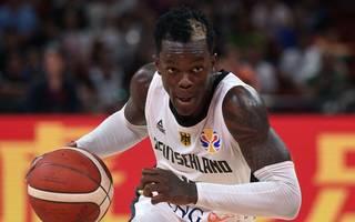 Basketball / EM