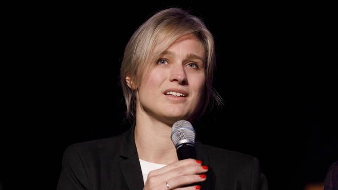 Britta Heidemann vertritt die Athleten olympischer Sportarten als Mitglied der IOC-Athletenkommission