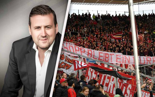 SPORT1-Chefredakteur Pit Gottschalk fordert ein Umdenken der Bundesliga-Bosse