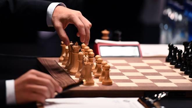 Schach-WM 2018: Zeitplan, Modus & Infos zu Carlsen vs. Caruana
