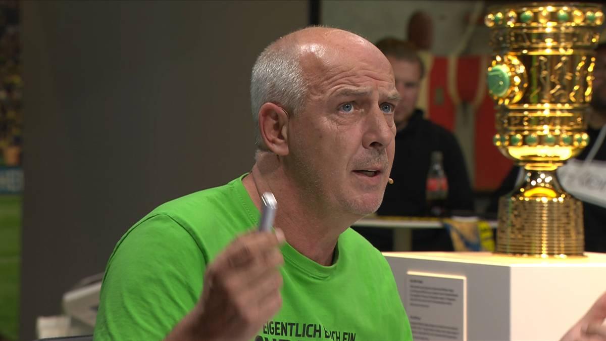 Basler: BVB-Kader besser als der der Bayern