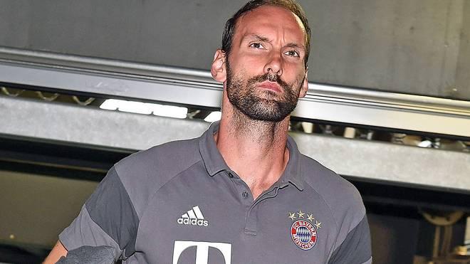 Tom Starke vom FC Bayern