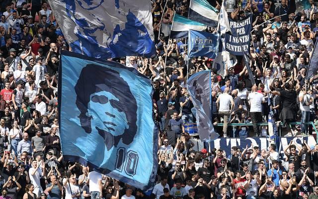SSC Napoli v AC Chievo Verona - Serie A