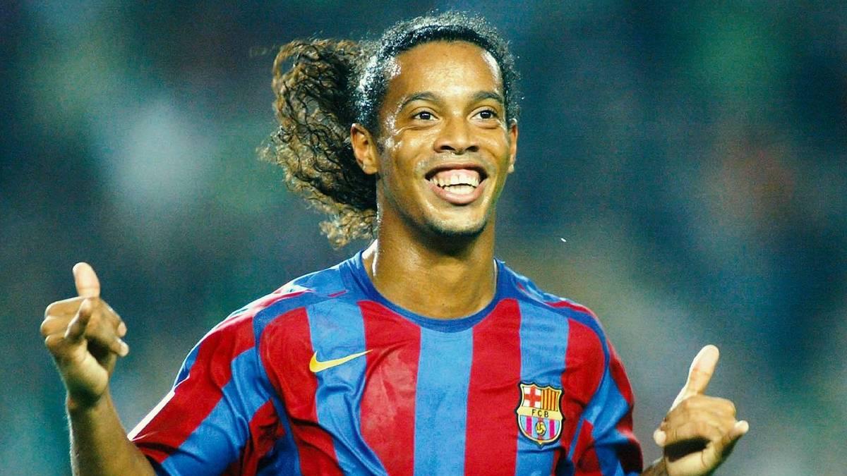 DIe Ronaldinho SBC ist ähnlich schwer zu kriegen wie die der niederländische Legende Ruud Gullit