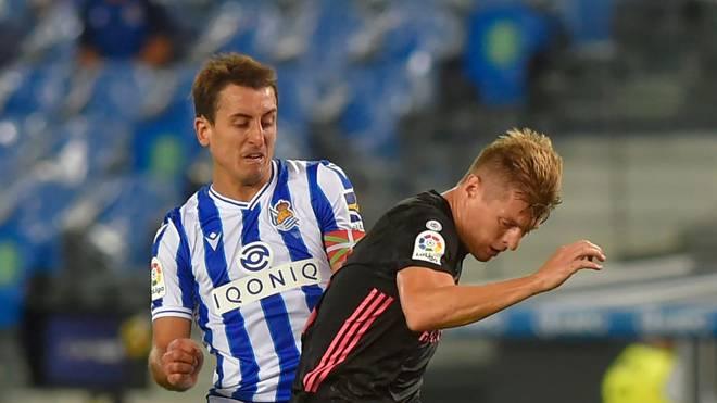 Real Madrid verpasste mit Toni Kroos einen Auftaktsieg in La Liga
