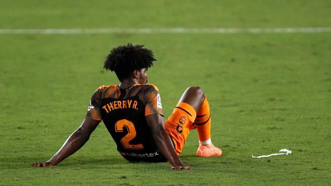 Der Trainingsauftakt des FC Valencia wurde durch zwei positive Corona-Tests getrübt.