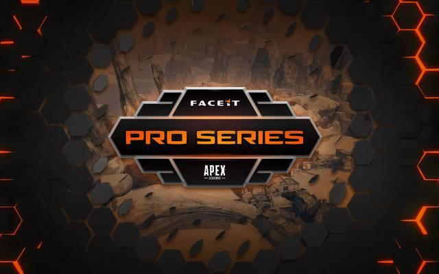 FACEIT kündigt Pro Series für Battle-Royal-Spiel Apex Legends an