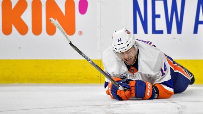 New York Islanders v Carolina Hurricanes - Game Four