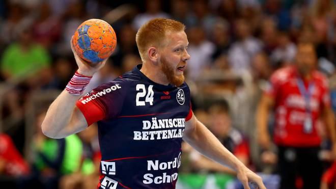 SG Flensburg-Handewitt trifft im Topspiel auf Magdeburg