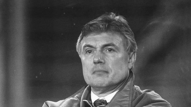 Carl-Heinz Rühl verstarb im Alter von 80 Jahren