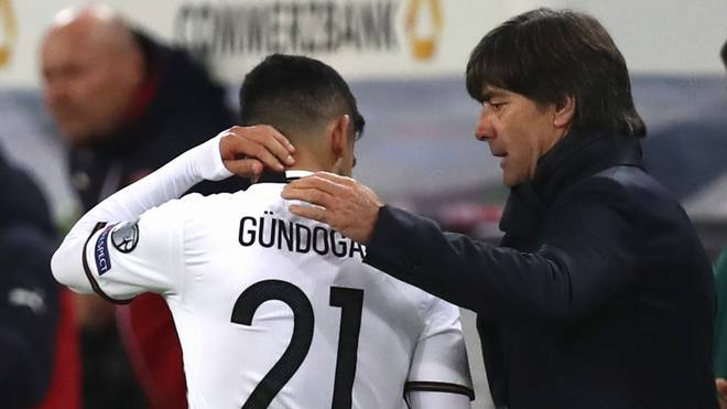 Germany v Czech Republic - 2018 FIFA World Cup Qualifier
