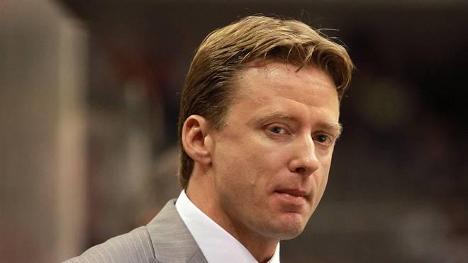 Glen Gulutzan wird neuer Trainer der Calgary Flames
