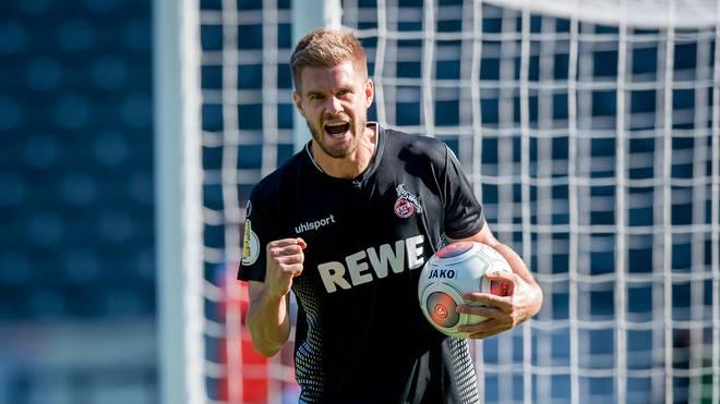 FC Köln - FC Magdeburg LIVE: 2. Bundesliga im TV, Stream, Ticker