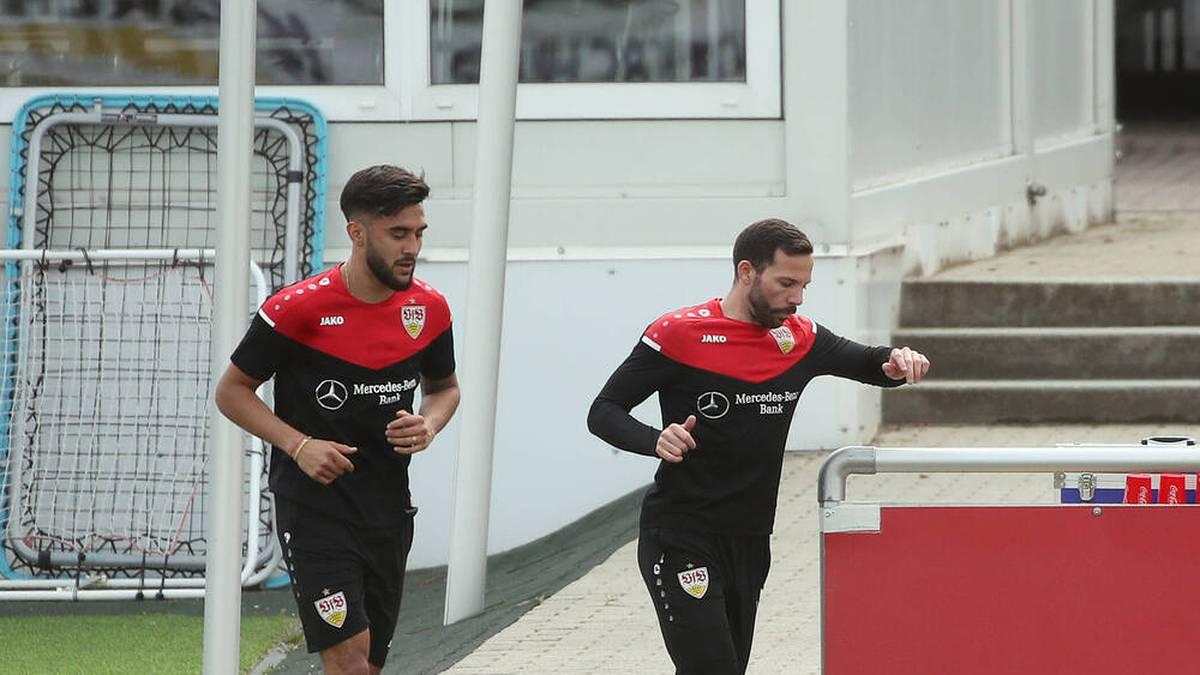 Stuttgarter Millionen-Coup! VfB-Star wechselt in die Serie A
