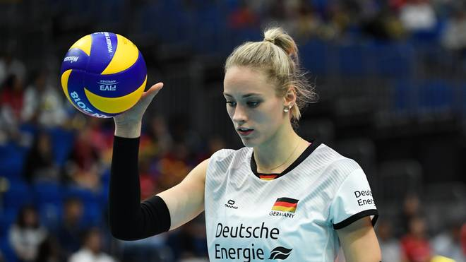 Louisa Lippmann, Deutschland, Polen, Nations League