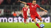 FC Bayern Muenchen v SL Benfica - UEFA Champions League Group E