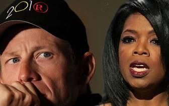 Obwohl er seit 2011 nicht mehr als Profi im Sattel sitzt, bestimmt Lance Armstrong die Schlagzeilen seines Sports. Der schon immer hoch umstrittene, ehemalige Radsport-Superstar soll bei der Aufzeichnung der Show von US-Talkerin Oprah Winfrey ein Doping-G