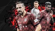 Der FC Bayern ist nur noch ein Schatten seiner selbst