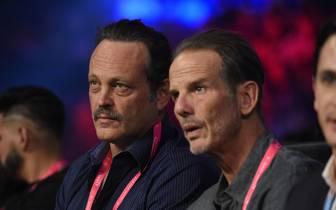 Tyson Fury vs. Otto Wallin: Fury-Show wird zu blutigem Spektakel