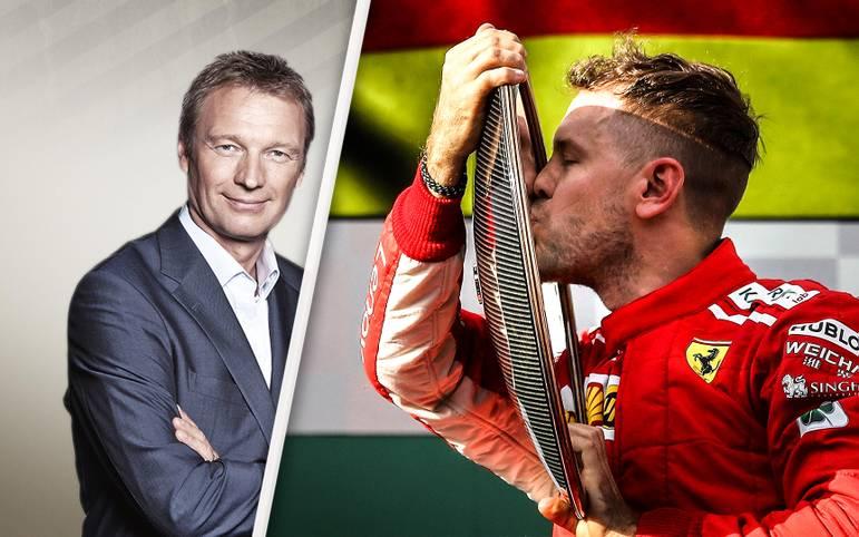 Die Formel-1-Saison 2018 beginnt mit einem Paukenschlag: Nicht die favorisierten Silberpfeile, sondern Sebastian Vettel gewinnt den Auftakt in Australien. SPORT1-Kolumnist Peter Kohl analysiert, wie es dazu gekommen ist und nennt Gewinner und Verlierer des ersten Rennens