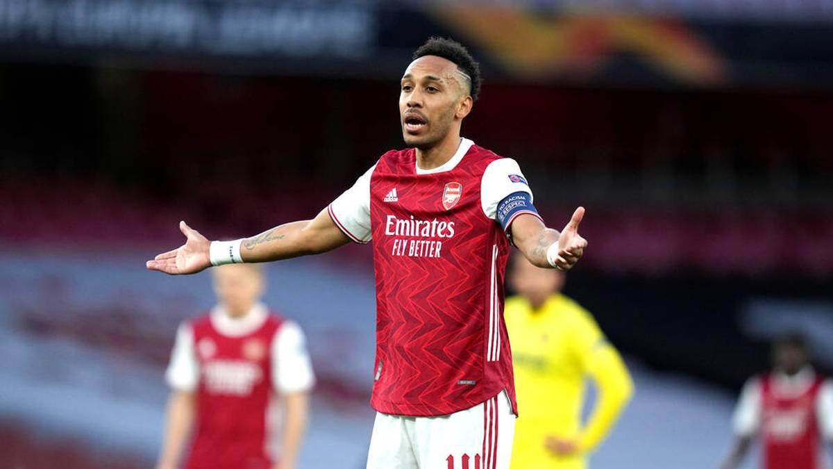 Halbfinal-K.o. für Arsenal - United trotz Pleite im Endspiel