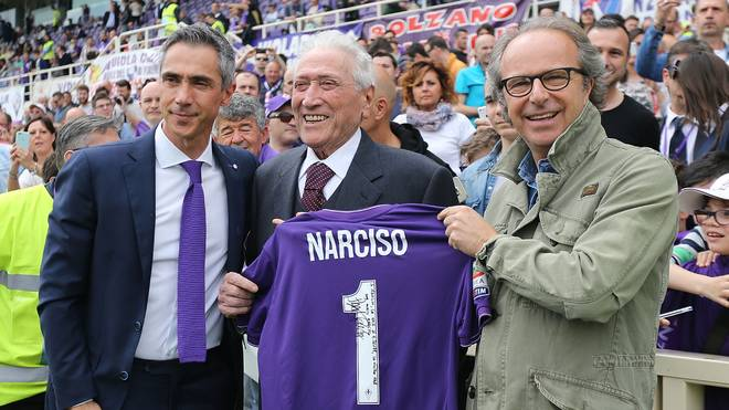 Der Italo-Amerikaner Commisso will den AC Florenz kaufen