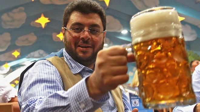 Hasan Ismaik hat hohe Ziele mit 1860 München