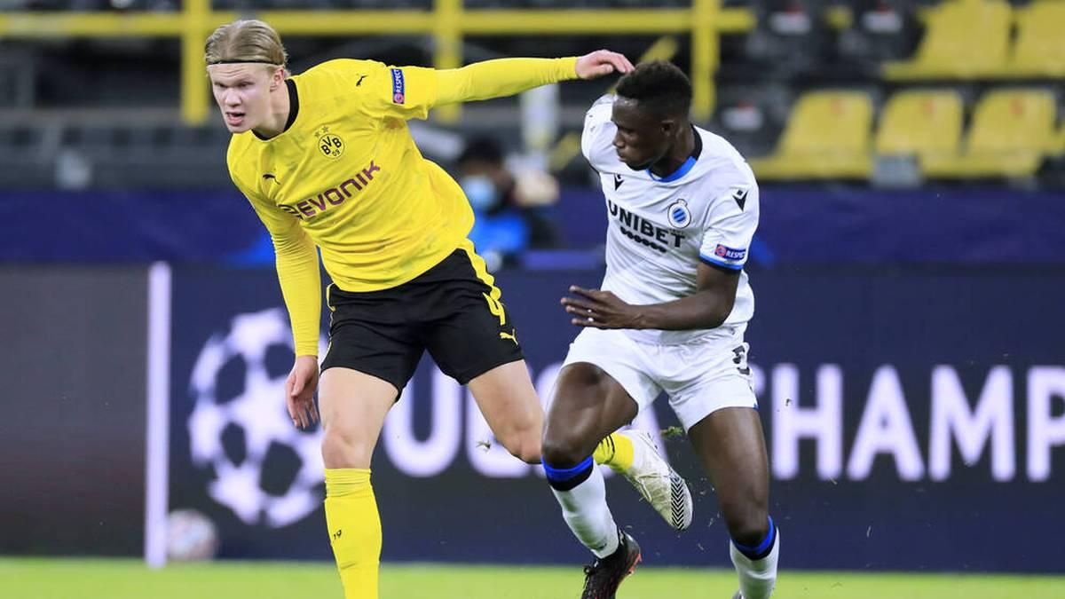 Wieso der Belgien-Pogba für Leverkusen ein Glücksfall ist