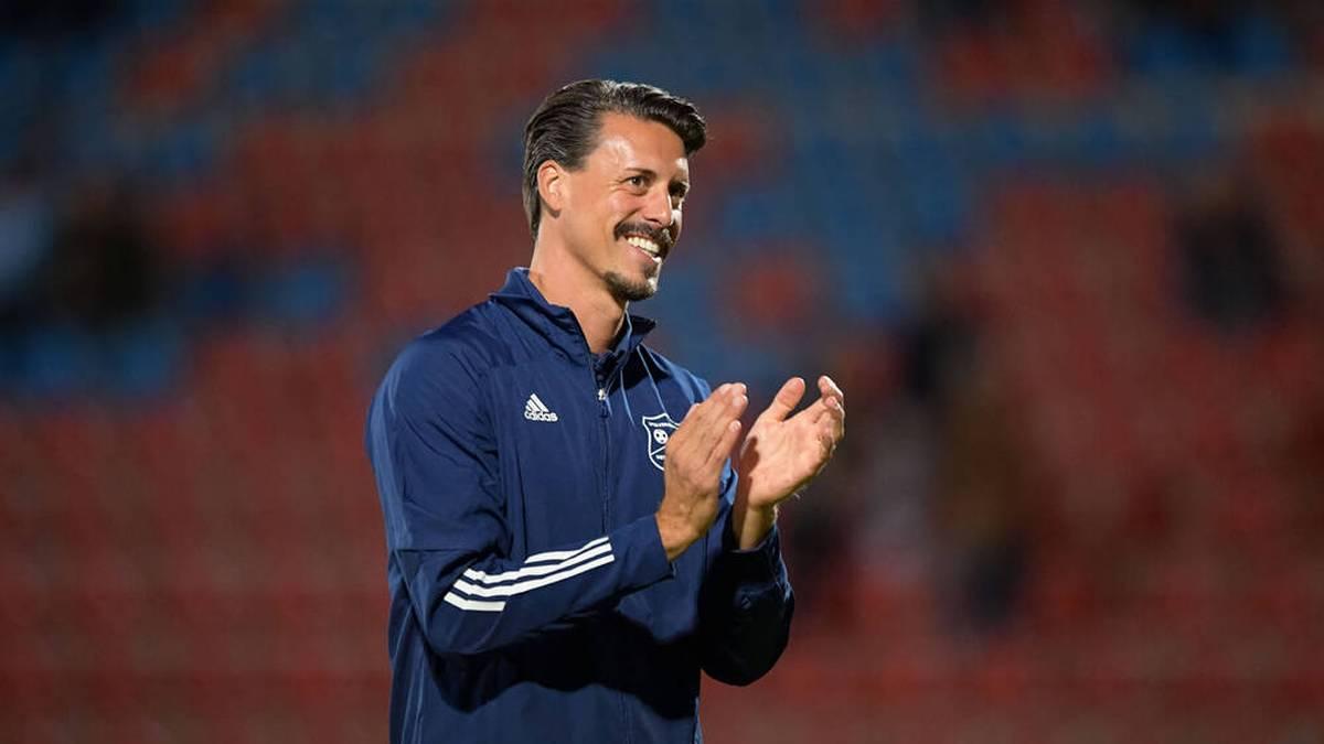Wagner setzt Siegesserie fort - erste Bayern-Pleite