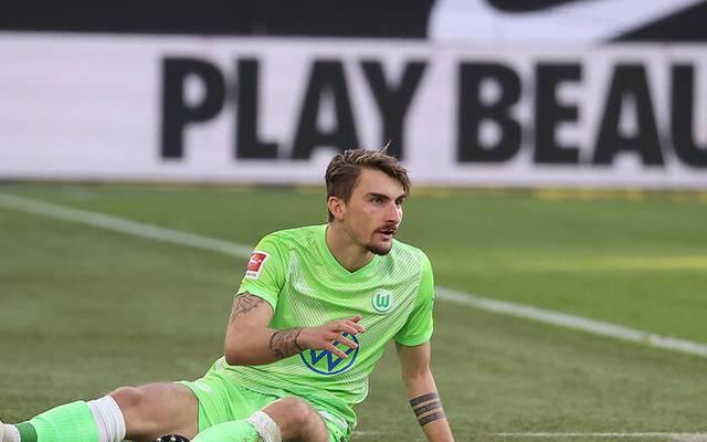Maximilian Philipp spielt mit dem VfL eine starke Saison