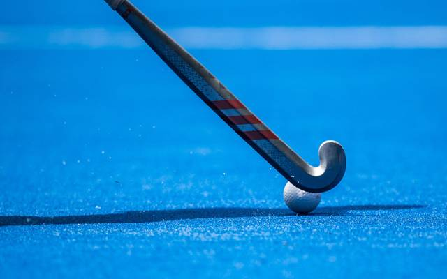 Hockey / Hallen-EM