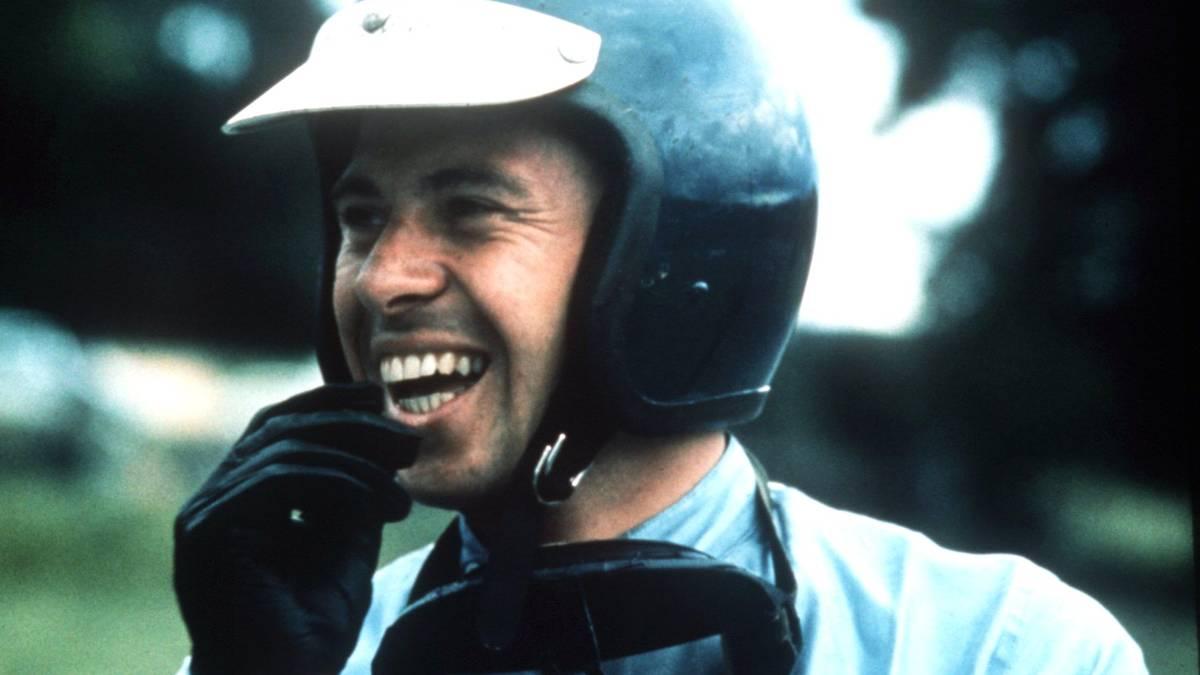 Ranking: Die größten Formel 1 Fahrer aller Zeiten PLATZ 9 – JIM CLARK (2 WM-Titel, 25 Grand-Prix-Siege)