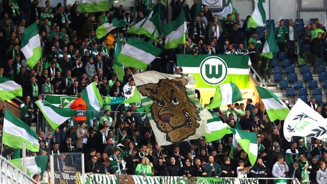 Der VfL Wolfsburg muss für das Verhalten seiner Anhänger eine Geldstrafe zahlen