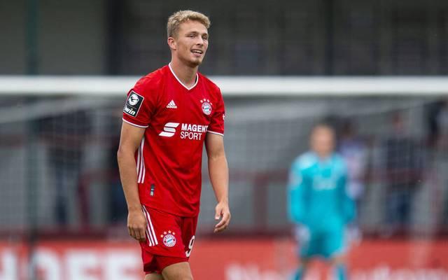 Der FC Bayern München II strebt den ersten Saisonsieg in der 3. Liga an