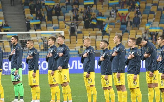 Die Ukraine muss auf jeden Fall erneut auf einige Spieler verzichten