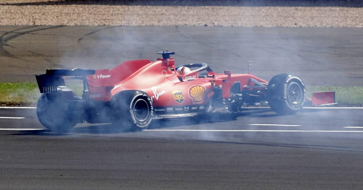 Formel 1: Sebastian Vettel und Ferrari streiten - vorzeitige Trennung?