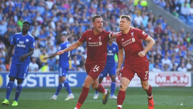 Cardiff City v Liverpool FC - Premier League