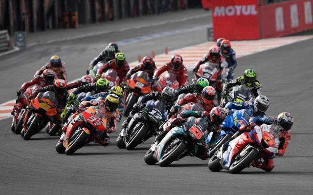 Die MotoGP wird von einem Dopingvorfall erschüttert