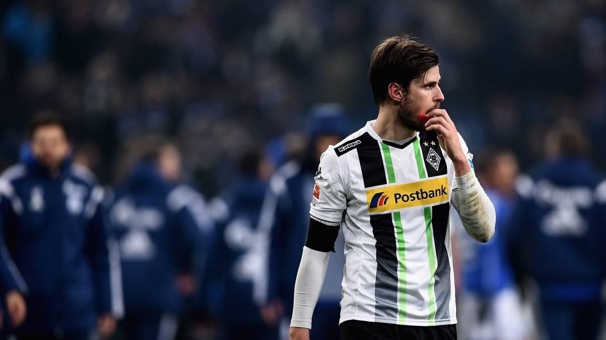Harvardt Nordtveit spielt mit der Borussia im nächsten Jahr Champions League.