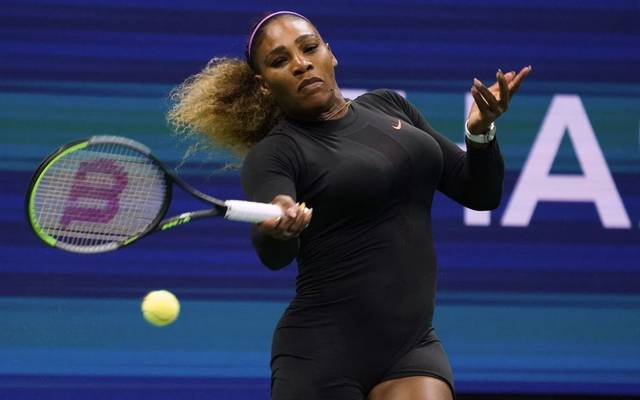 Serena Williams trifft im Finale der US Open auf Bianca Andreescu aus Kanada