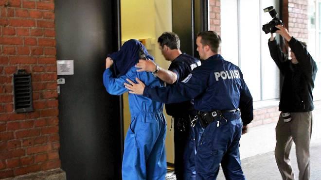 Matti Nykänen saß wegen Körperverletzung mehrfach im Gefängnis