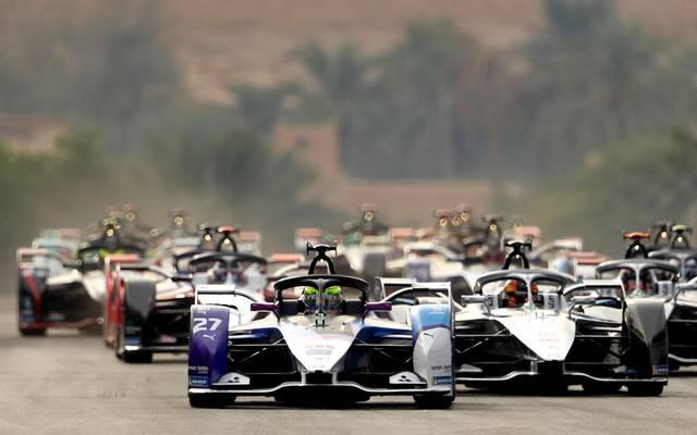 Alexander Sims siegte in Saudi-Arabien