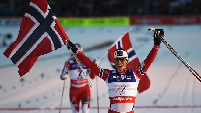 Cross Country: Women's Sprint - FIS Nordic World Ski Championships