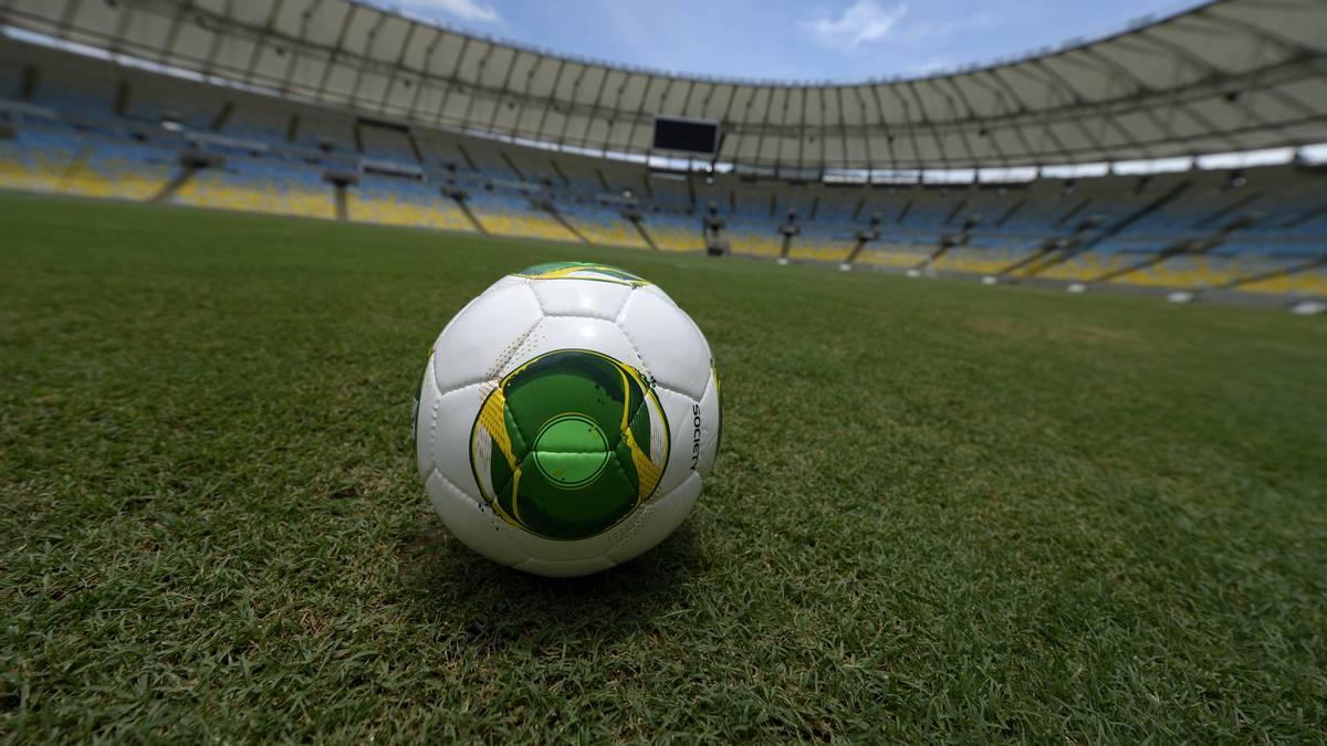 In Brasilien kam ein Fußball-Profi ums Leben