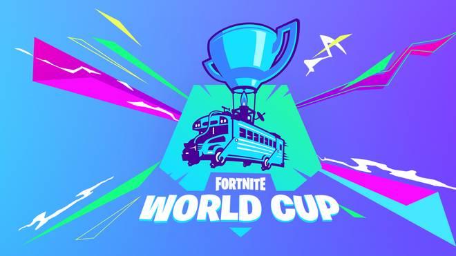 Der Fortnite World Cup 2019