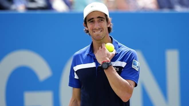 ATP Aegon Open Nottingham - Day Five