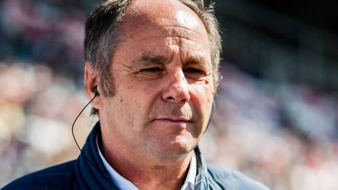 Gerhard Berger will Privatteams in die DTM zurückholen