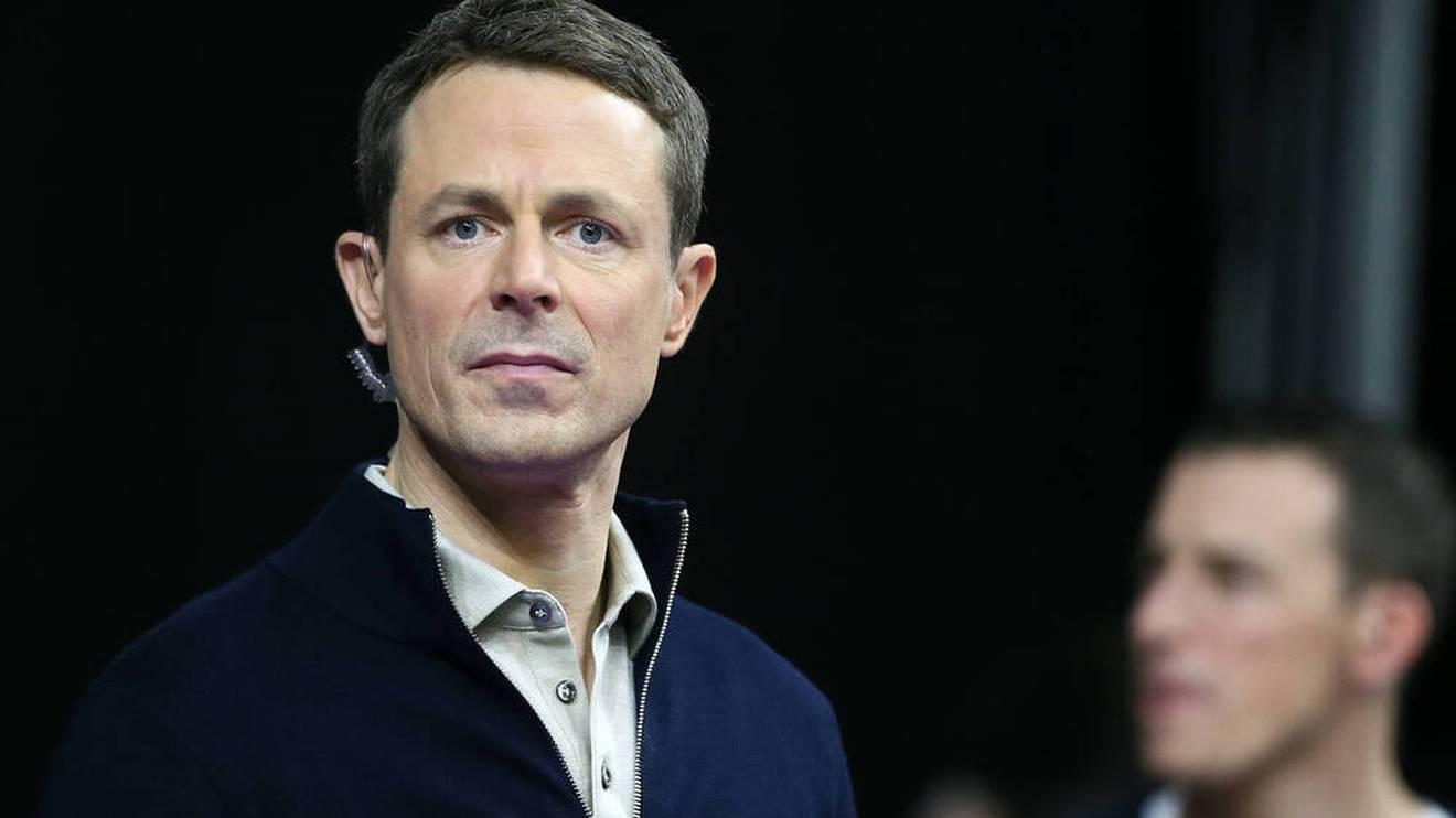 """Alexander Bommes hat den """"Sportschau Club"""" moderiert"""