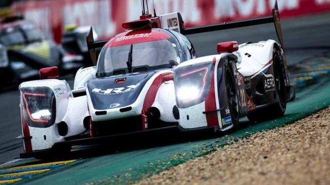 United Autosports sieht mit dem Ligier keine Siegchancen aus eigener Kraft mehr